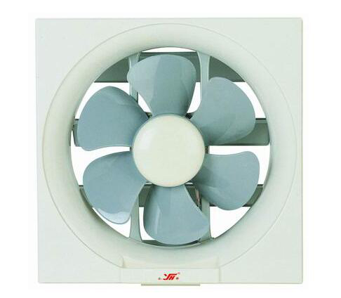 B Type Shutter Exhaust Fan